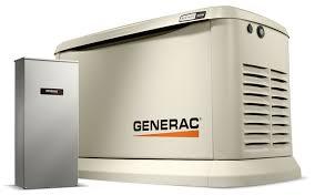 Generac 7043 Guardian Series- 22kW
