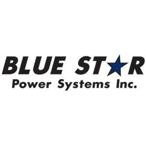 Blue Star Commercial Generators