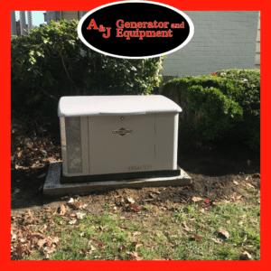 briggs & stratton residential generator install 18