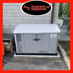 briggs & stratton residential generator install 17