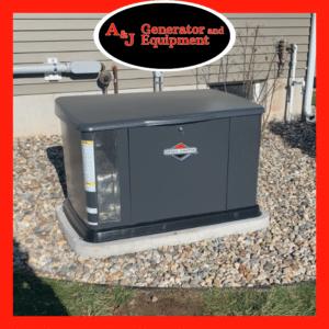 briggs & stratton residential generator install 15