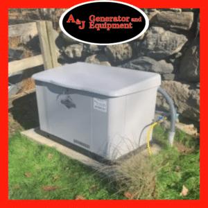 briggs & stratton residential generator install 14