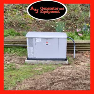 briggs & stratton residential generator install 12