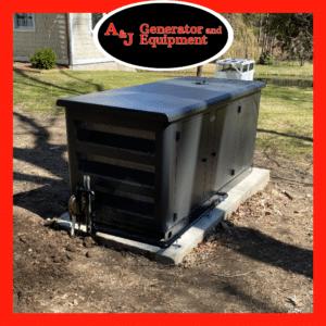 briggs & stratton residential generator install 13