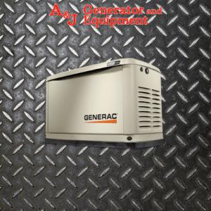 Generac Guardian 20kW home generator