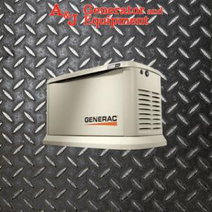 Generac Guardian 22kW home generator